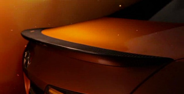 Toyota Furia teaser video screen shot