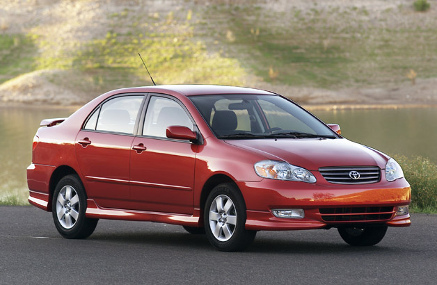 Toyota announces dual recalls inspiring 1M Corolla, Matrix as well as Lexus IS models