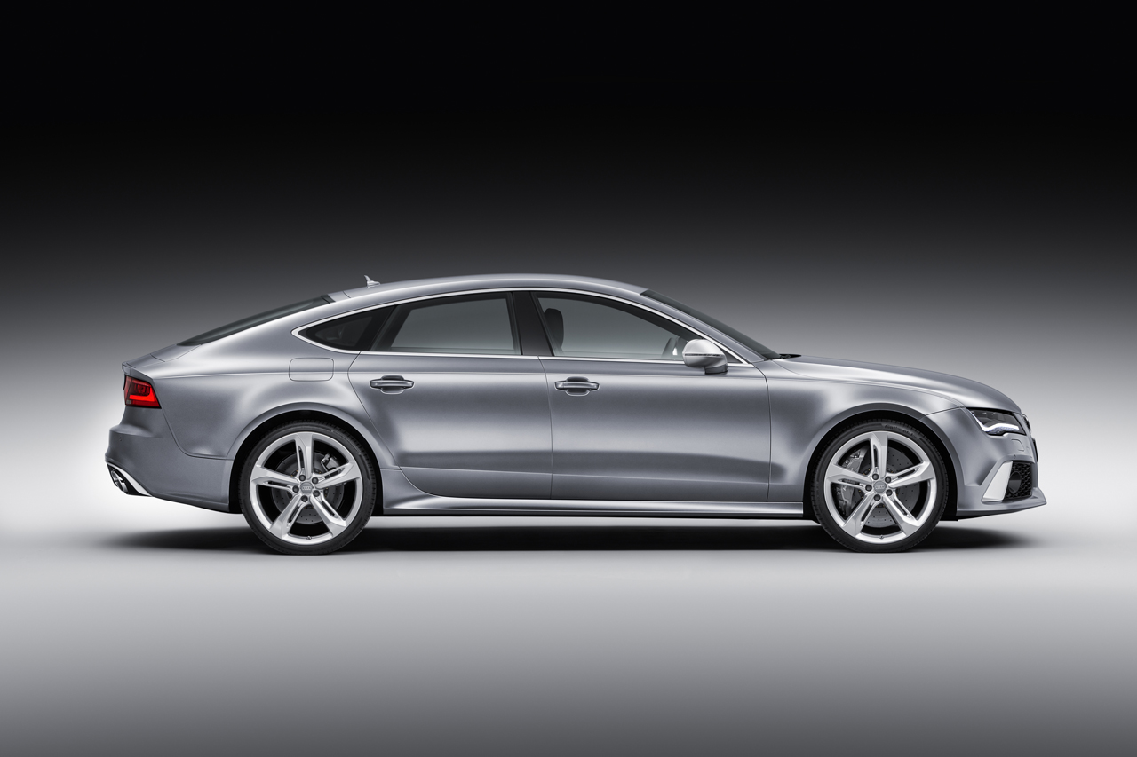 Don T Hold Your Breath For An Audi Rs8 Autoblog