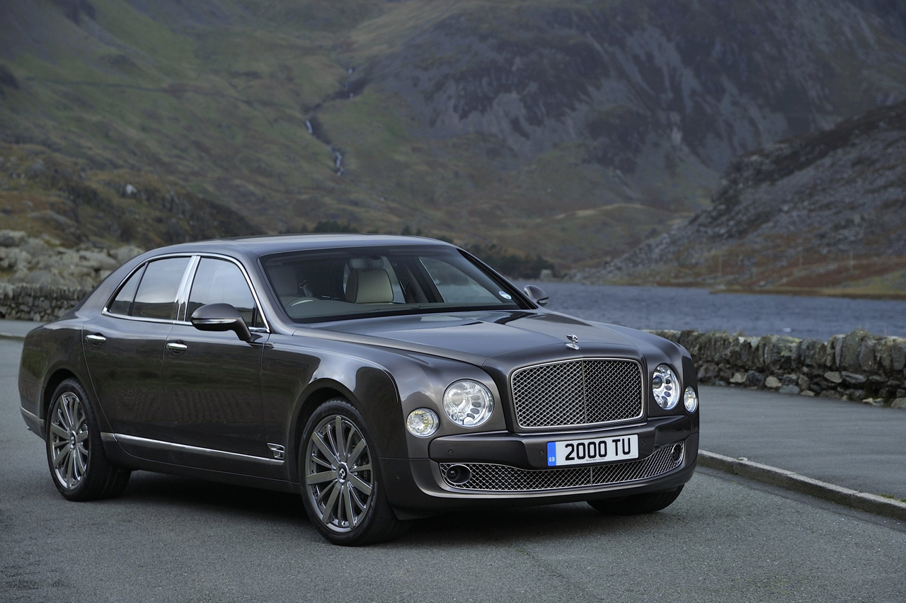 bentley announces mulsanne upgrades to be shown in geneva autoblog. Black Bedroom Furniture Sets. Home Design Ideas