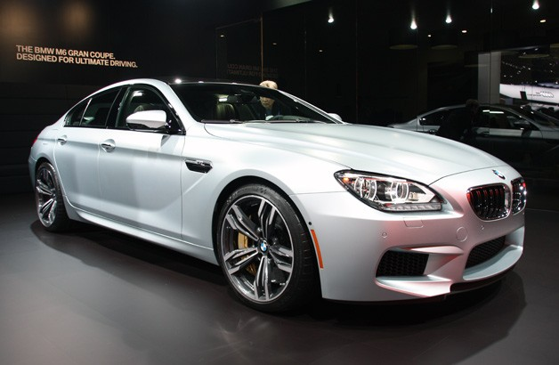 001 2014 Bmw M6 Gran Coupe628opt