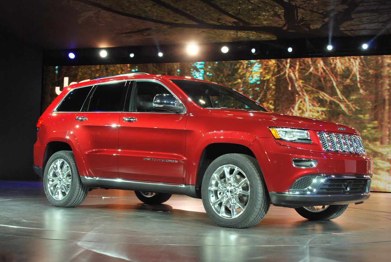 2014 jeep grand cherokee detroit 2013 photo gallery. Black Bedroom Furniture Sets. Home Design Ideas