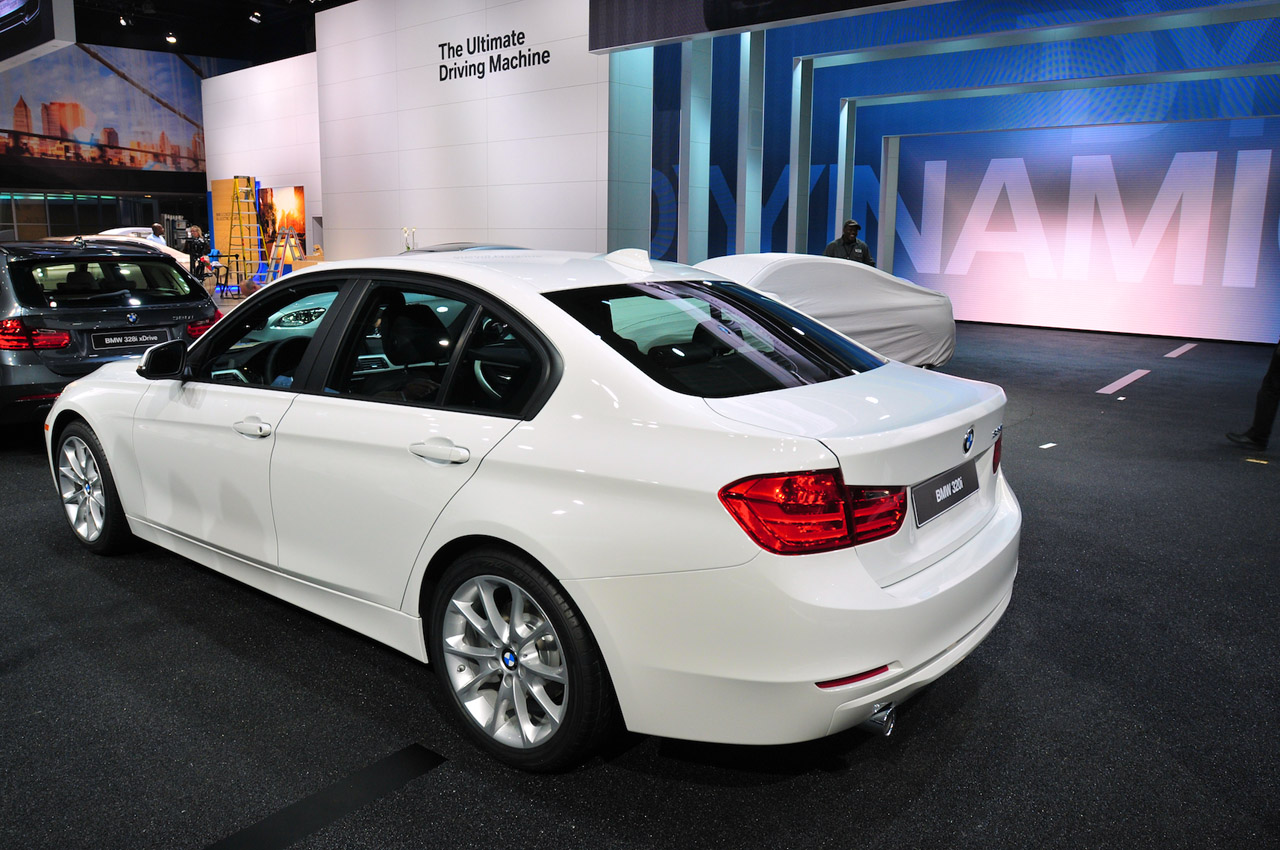 2014 bmw 320i saintor spec now available in us. Black Bedroom Furniture Sets. Home Design Ideas