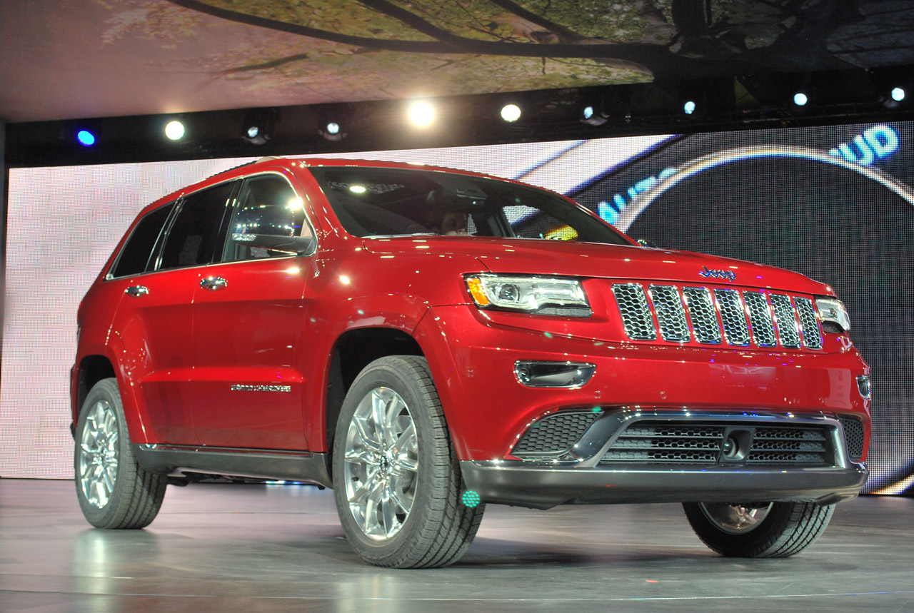2014 jeep grand cherokee detroit 2013 photo gallery autoblog. Cars Review. Best American Auto & Cars Review