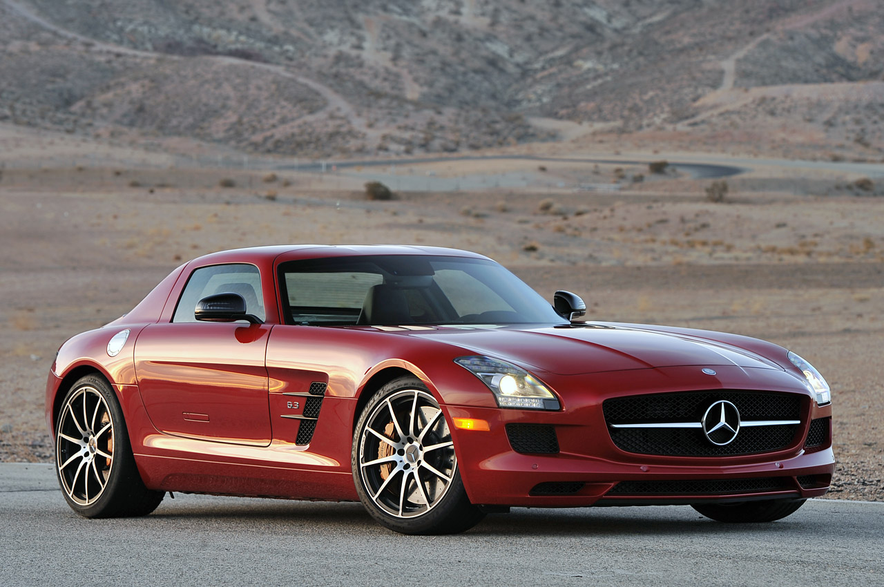 mercedes sls amg news and information autoblog. Black Bedroom Furniture Sets. Home Design Ideas