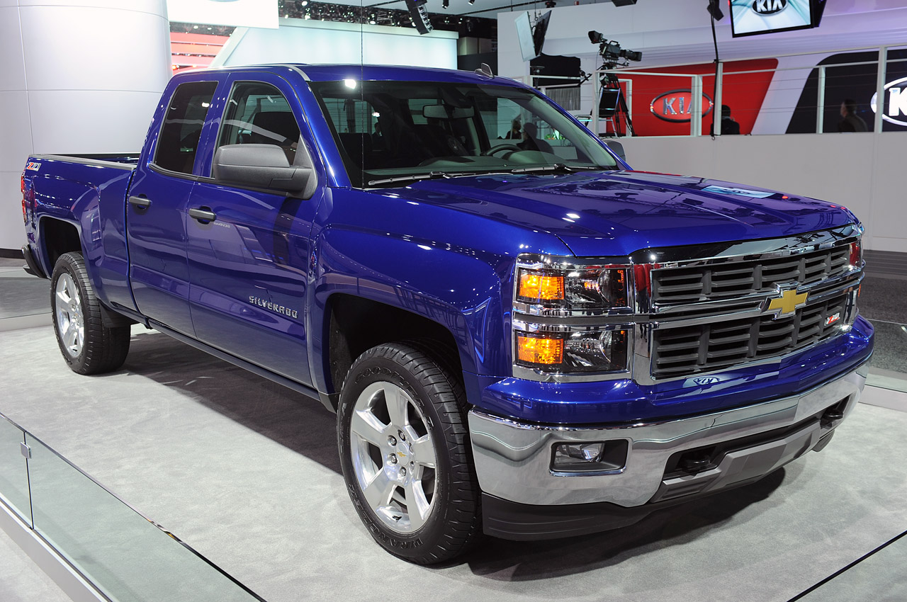 2014 chevrolet silverado z71 detroit 2013 photo gallery. Black Bedroom Furniture Sets. Home Design Ideas