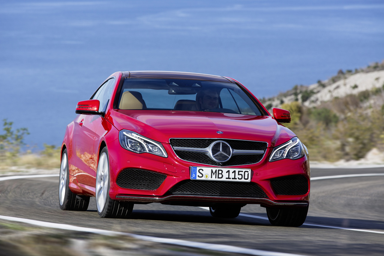 2014 mercedes benz e class coupe photo gallery autoblog for 2013 mercedes benz e350 cabriolet
