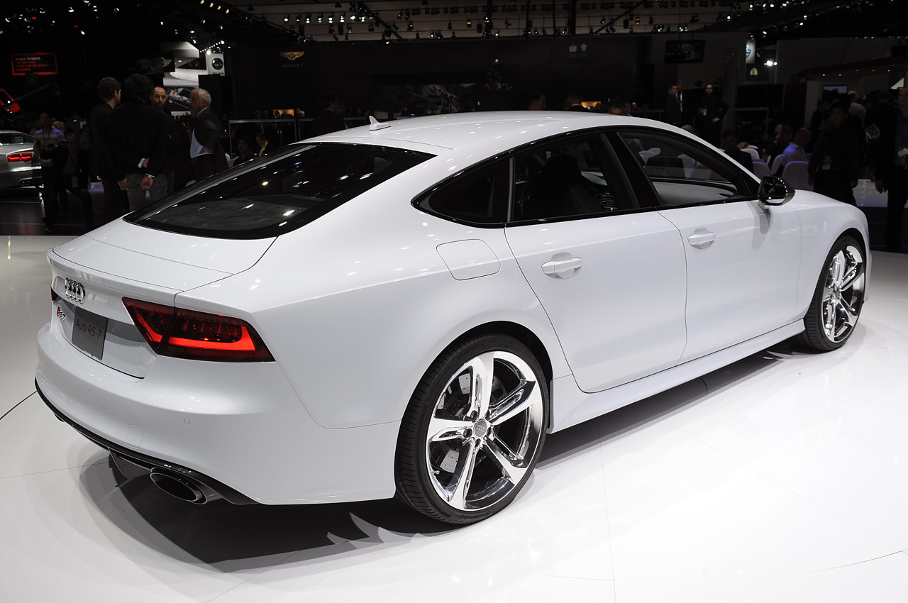 2014 audi rs7 is a 189 mph terror autoblog. Black Bedroom Furniture Sets. Home Design Ideas