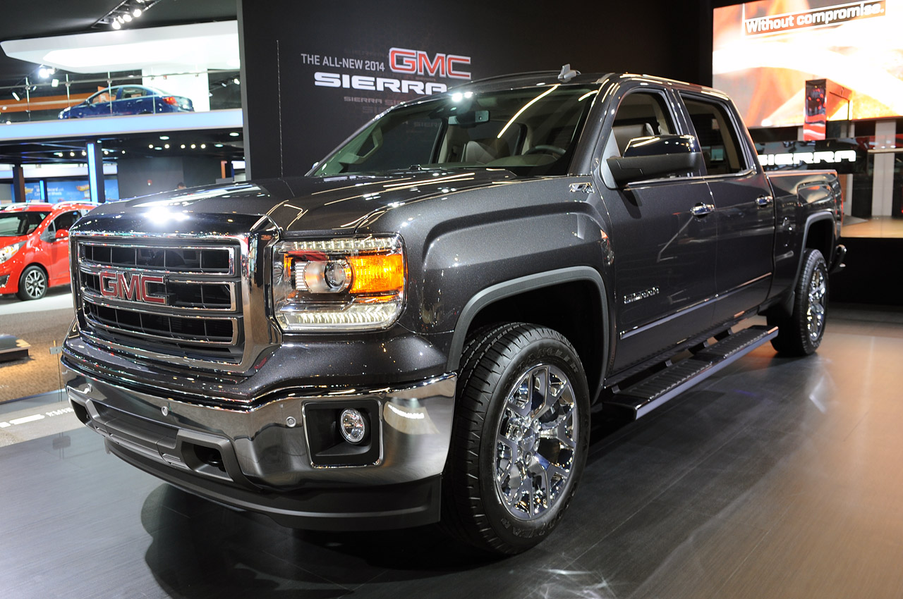 2014 gmc sierra z71 detroit 2013 photos