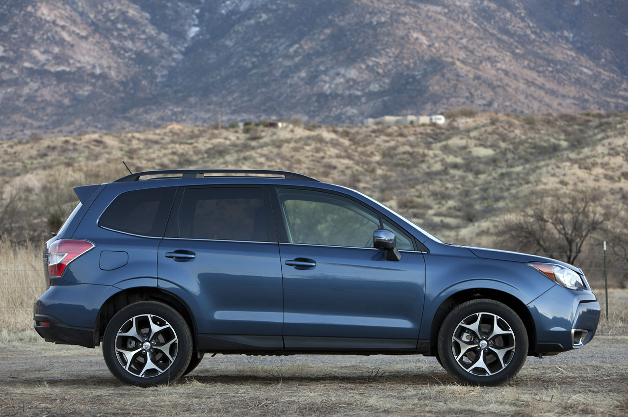 2014 subaru forester xt first drive photo gallery autoblog. Black Bedroom Furniture Sets. Home Design Ideas