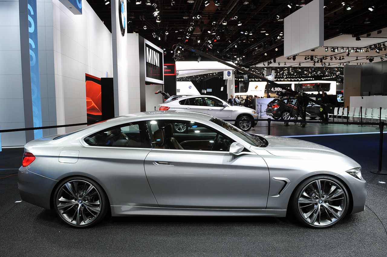 bmw concept 4 series coupe proves that 3 2 4 autoblog. Black Bedroom Furniture Sets. Home Design Ideas