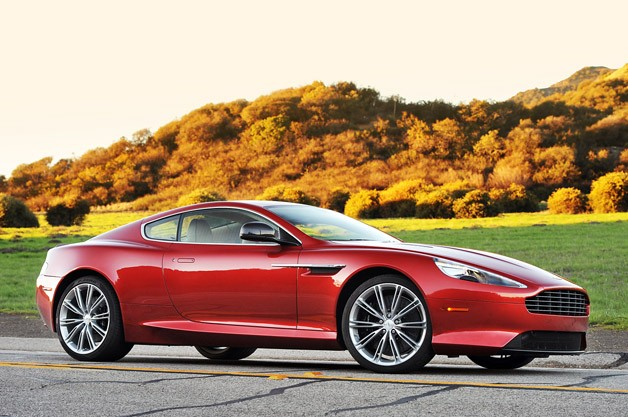 review 2013 aston martin db9 clublexus lexus forum discussion. Cars Review. Best American Auto & Cars Review