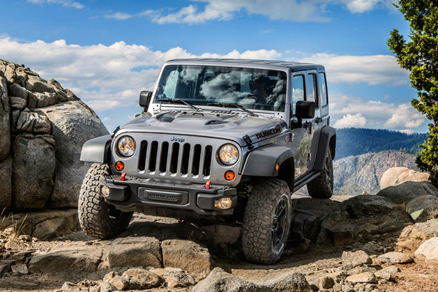 2013 Jeep Wrangler Rubicon 628
