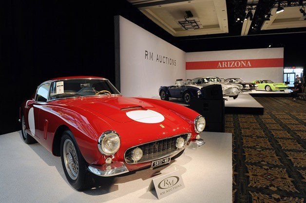 2013 RM Arizona Auction - Ferrari for sale