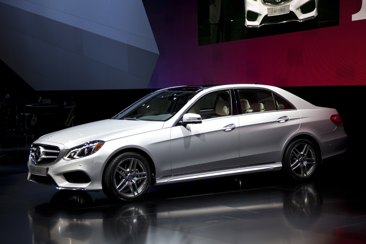 2014 mercedes benz e400 hybrid photo gallery autoblog for New e series mercedes benz