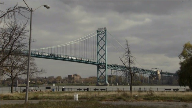 Detroit Ambassador Bridge