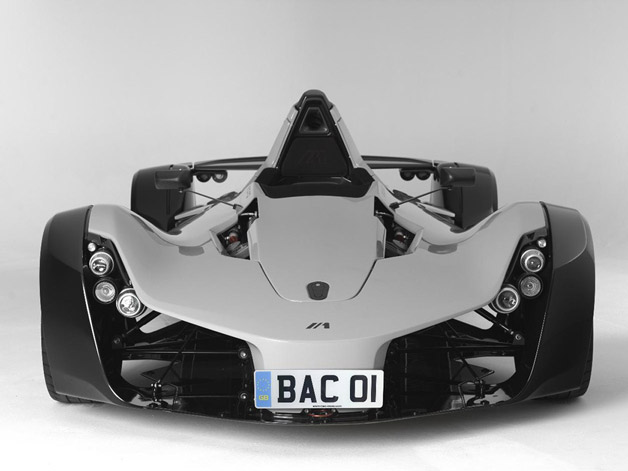 BAC Mono