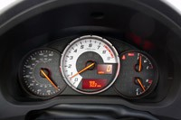 2013 Scion FR-S gauges