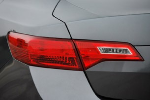 2013 Acura ILX taillight