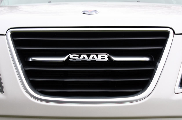 NEVS to set up latest Saab models in China's Qingdao