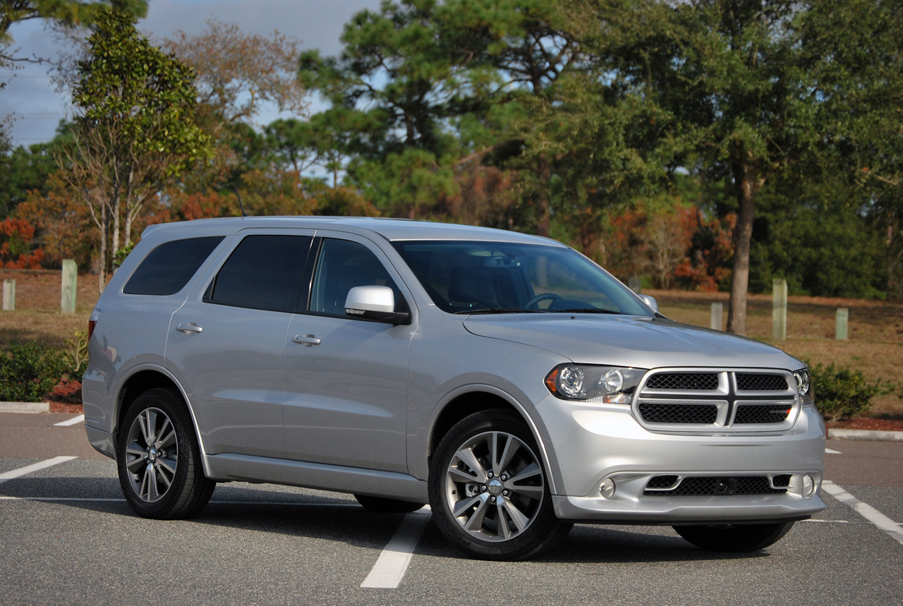 2013 dodge durango r t quick spin photo gallery autoblog. Black Bedroom Furniture Sets. Home Design Ideas