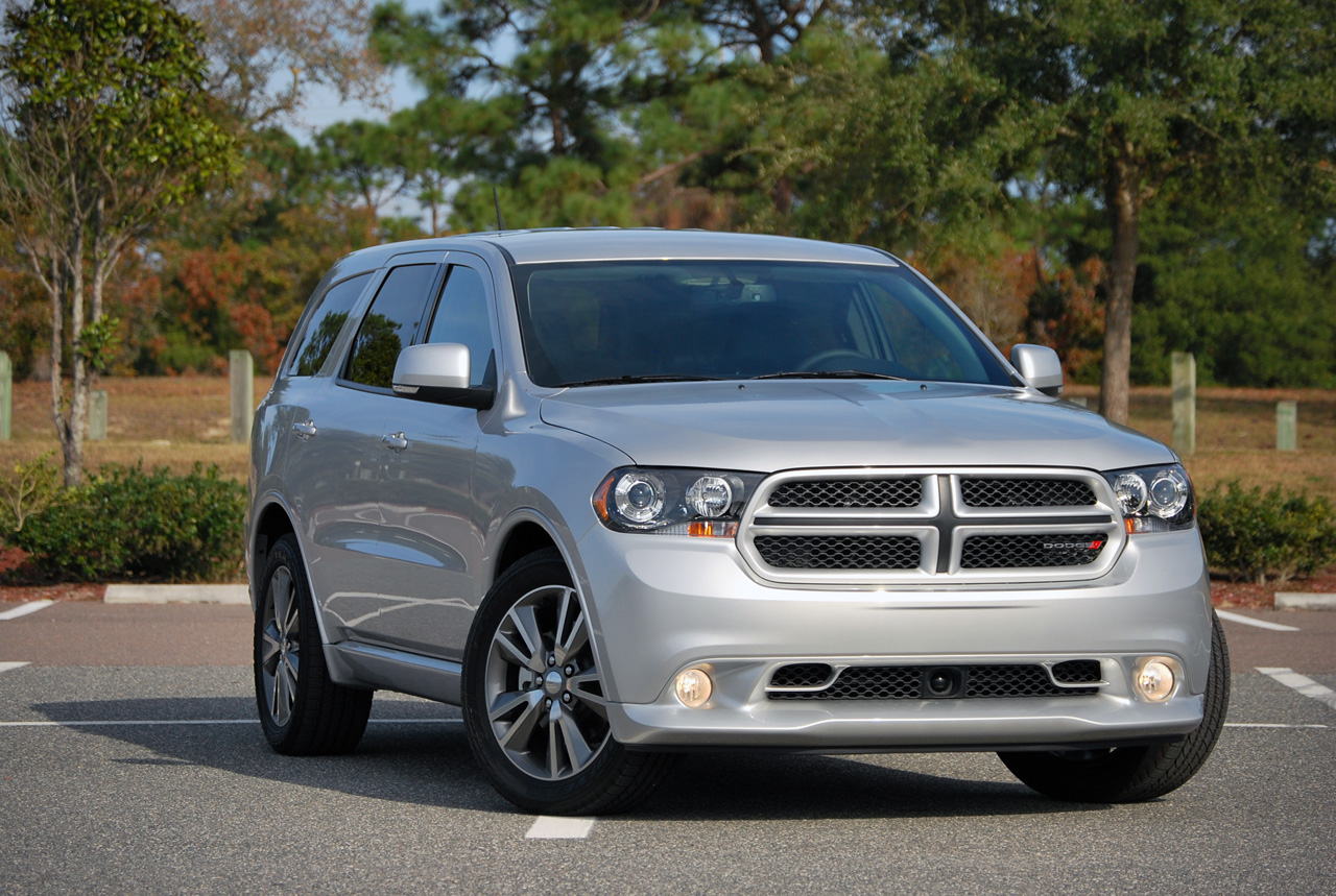 2013 dodge durango r t autoblog. Black Bedroom Furniture Sets. Home Design Ideas
