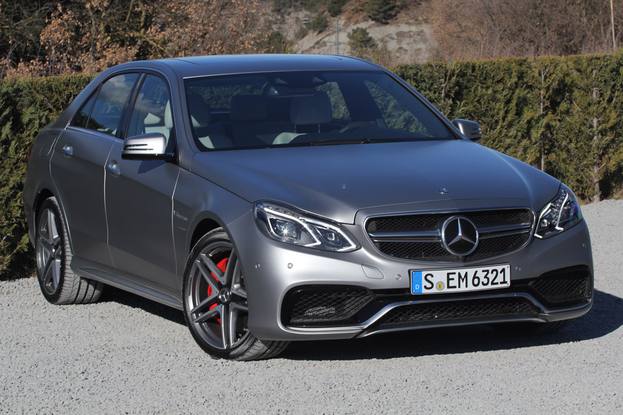 2014 mercedes benz e63 amg s 4matic quick spin photo for 2014 mercedes benz amg