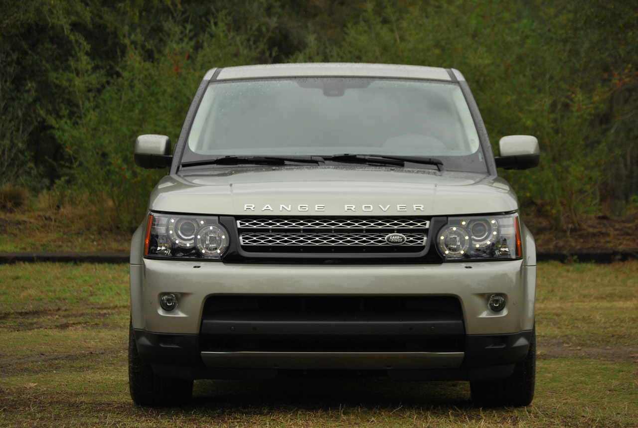 2013 land rover range rover sport specs and features msn. Black Bedroom Furniture Sets. Home Design Ideas
