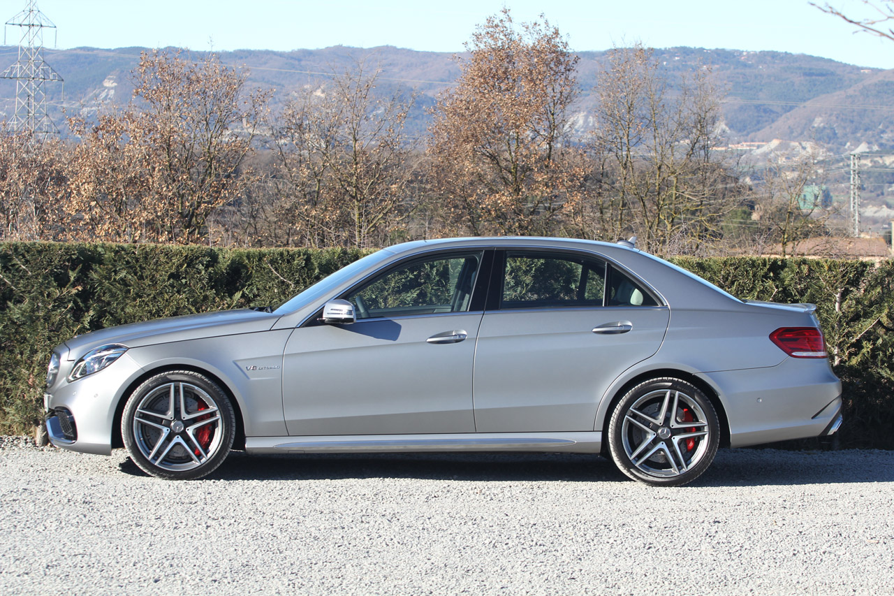 2014 mercedes benz e63 amg s 4matic quick spin photo for Mercedes benz e63 amg s 4matic