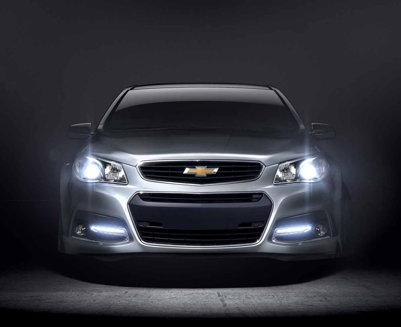 2014 Chevrolet SS Review Photo Gallery  Autoblog