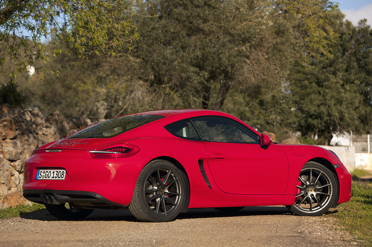 2014 porsche cayman s first drive photo gallery autoblog. Black Bedroom Furniture Sets. Home Design Ideas