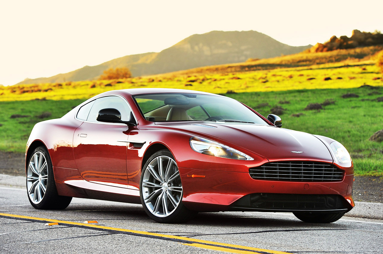 03 2013 aston martin db9. Cars Review. Best American Auto & Cars Review