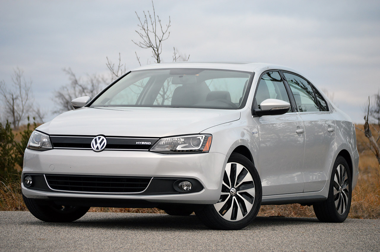 2013 volkswagen jetta hybrid review photo gallery autoblog. Black Bedroom Furniture Sets. Home Design Ideas