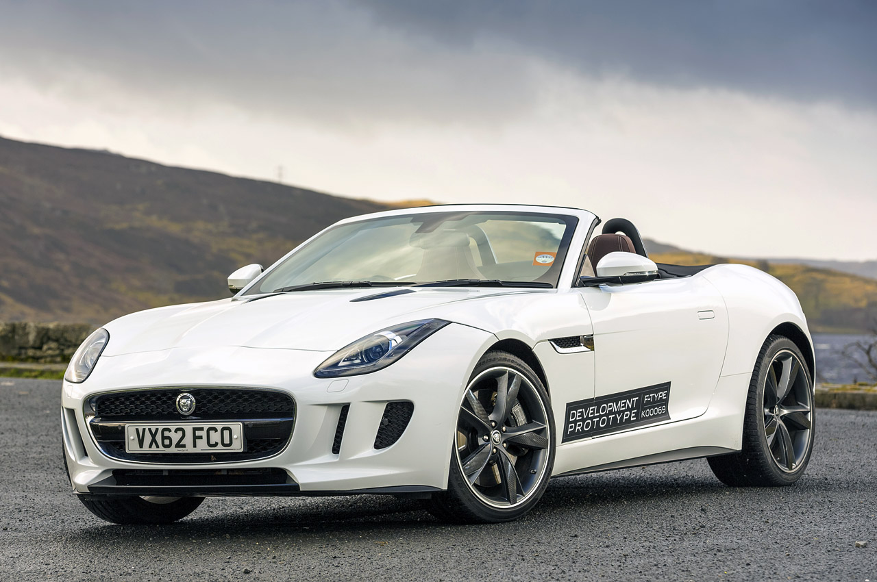 2013 jaguar f type pictures jaguar f type forum. Black Bedroom Furniture Sets. Home Design Ideas