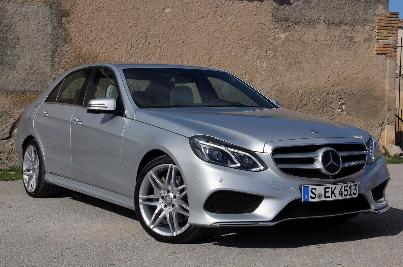 2014 mercedes benz e class w video autoblog for 2014 e class mercedes benz