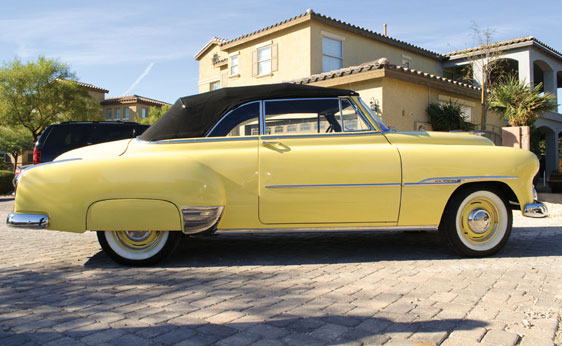 Steve McQueen's last movie car, now Pawn Stars-owned, up ...