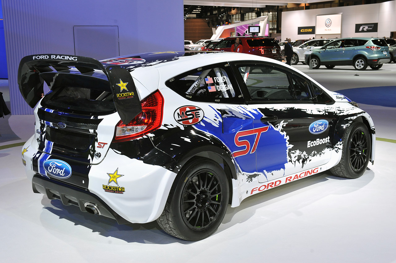 ford supports bid for detroit rallycross race with motown-minded fiesta st vid