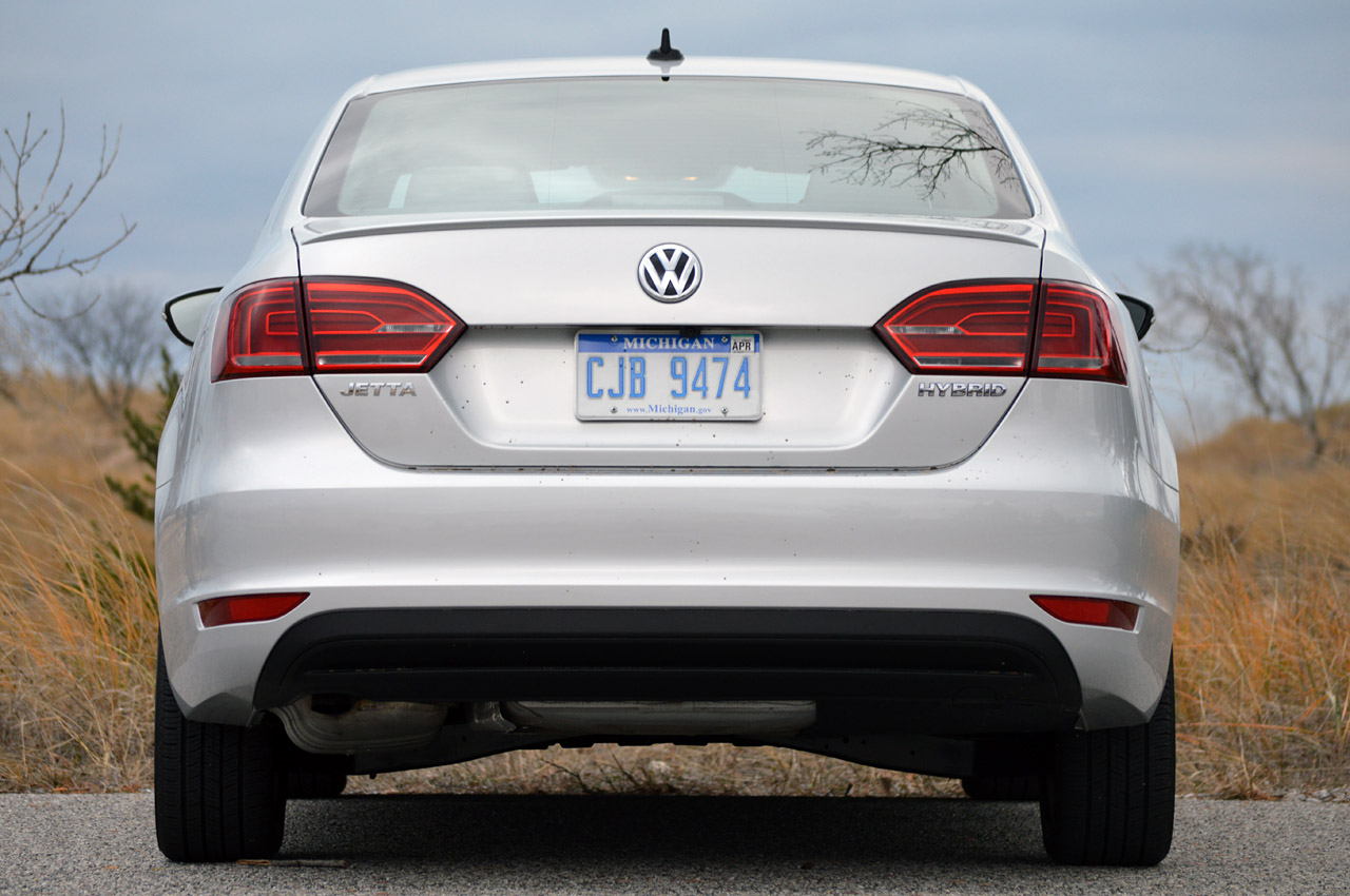 2013 Volkswagen Jetta Hybrid: Review Photo Gallery - Autoblog