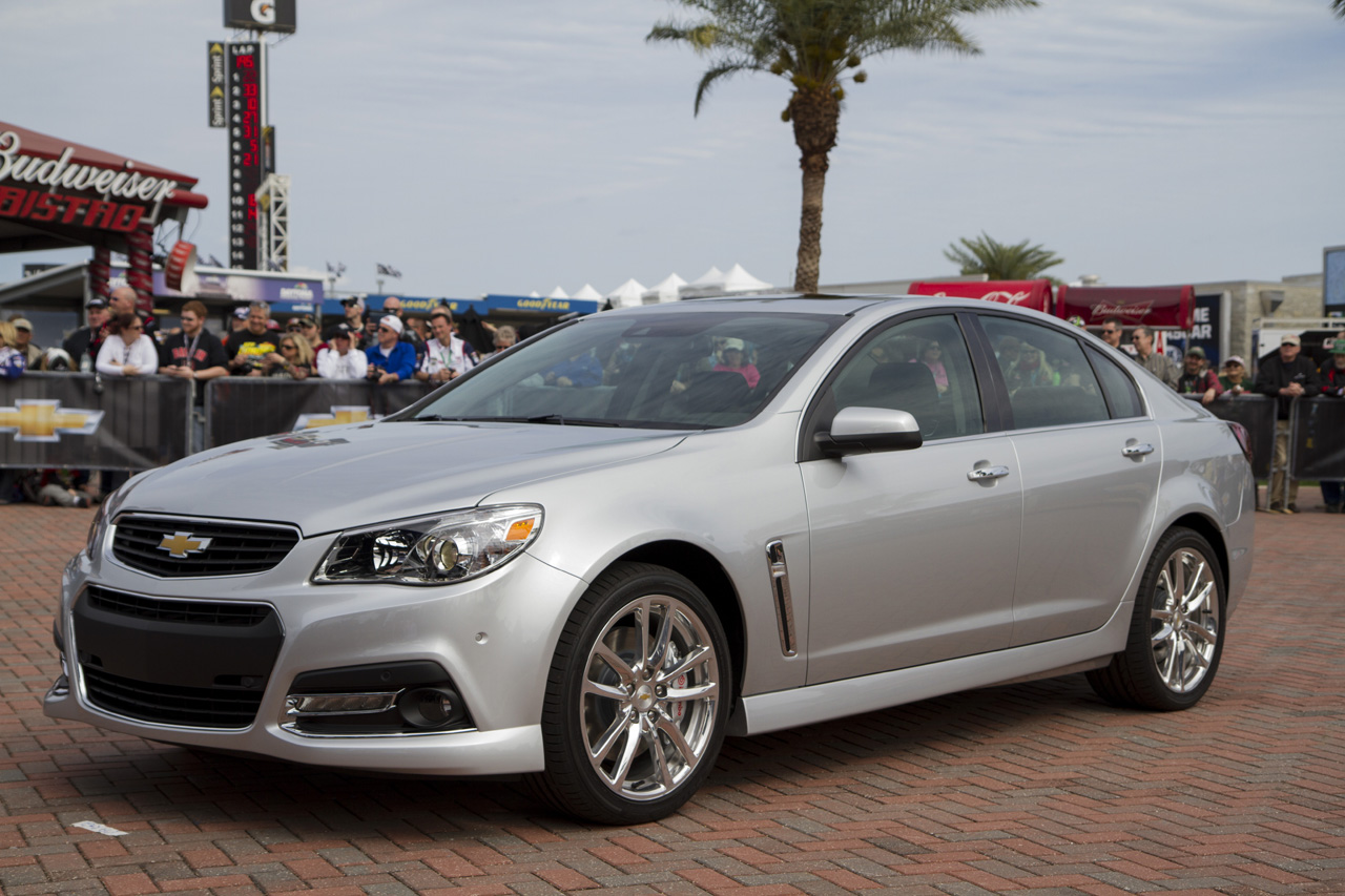 2014 Chevrolet SS for sale in Carlsbad CA  autoblogcom