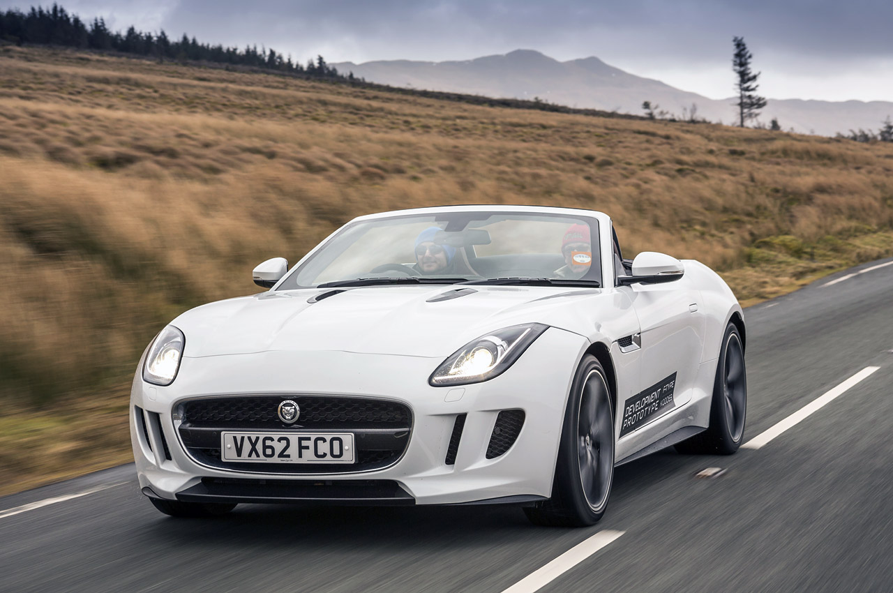 2014 Jaguar F Type Release Date Specs And Price 2013 Ford ...