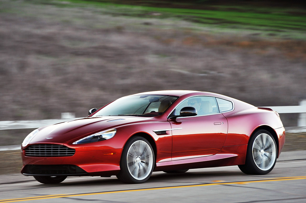 12 2013 aston martin db9. Cars Review. Best American Auto & Cars Review