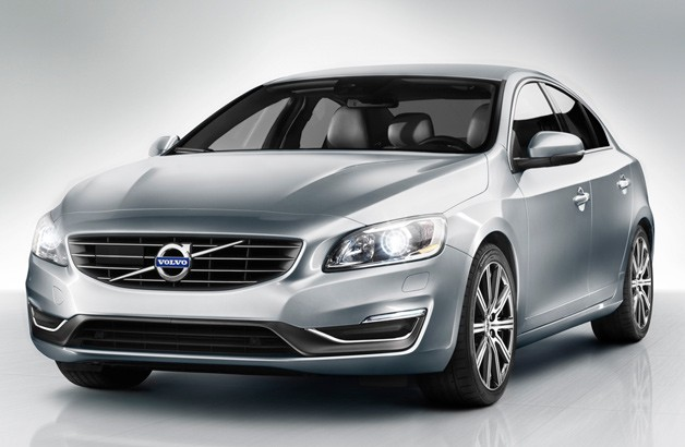 Volvo releases extensive model updates for 2014