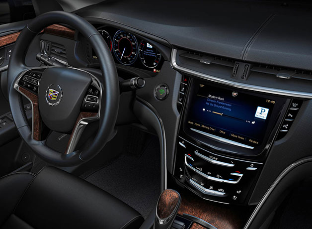 Cadillac rushing refurbish for laggy CUE infotainment system