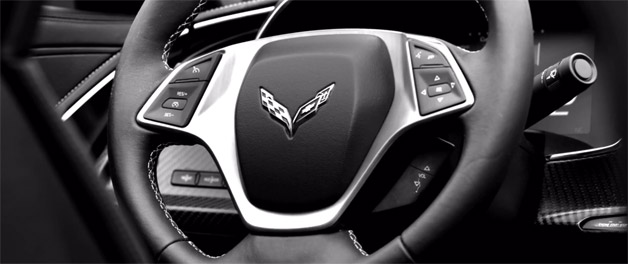 2014 Chevrolet Corvette Interior video