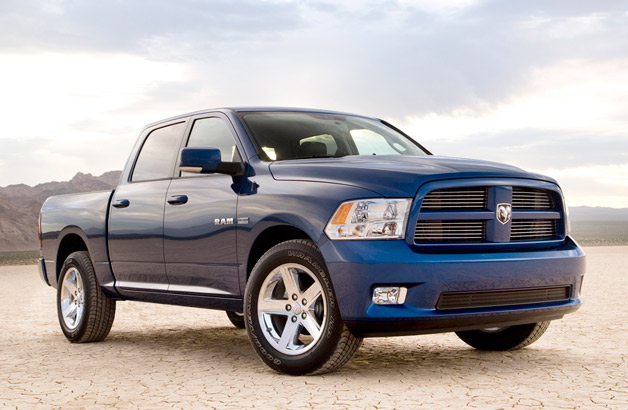 2009 Dodge Ram