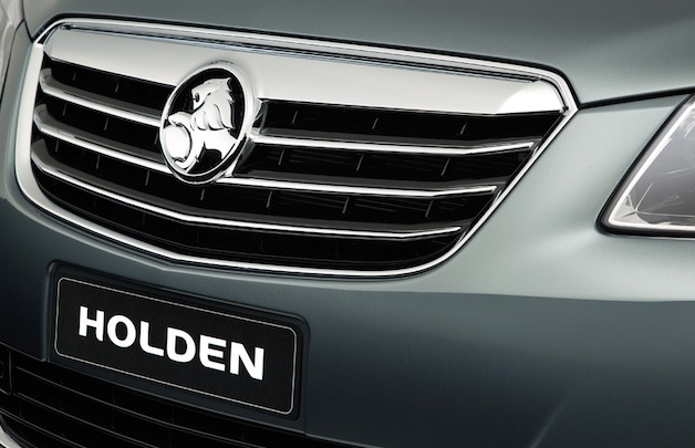 Holden Commodore to live over 2016
