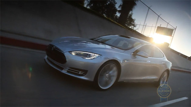 And right away for the opposite arrange of Tesla Model S review…