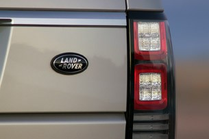 2013 Land Rover Range Rover taillight