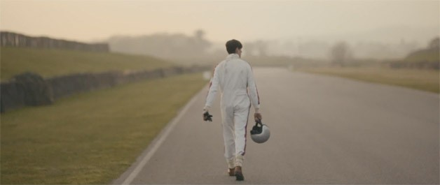 McLaren Courage Short Film