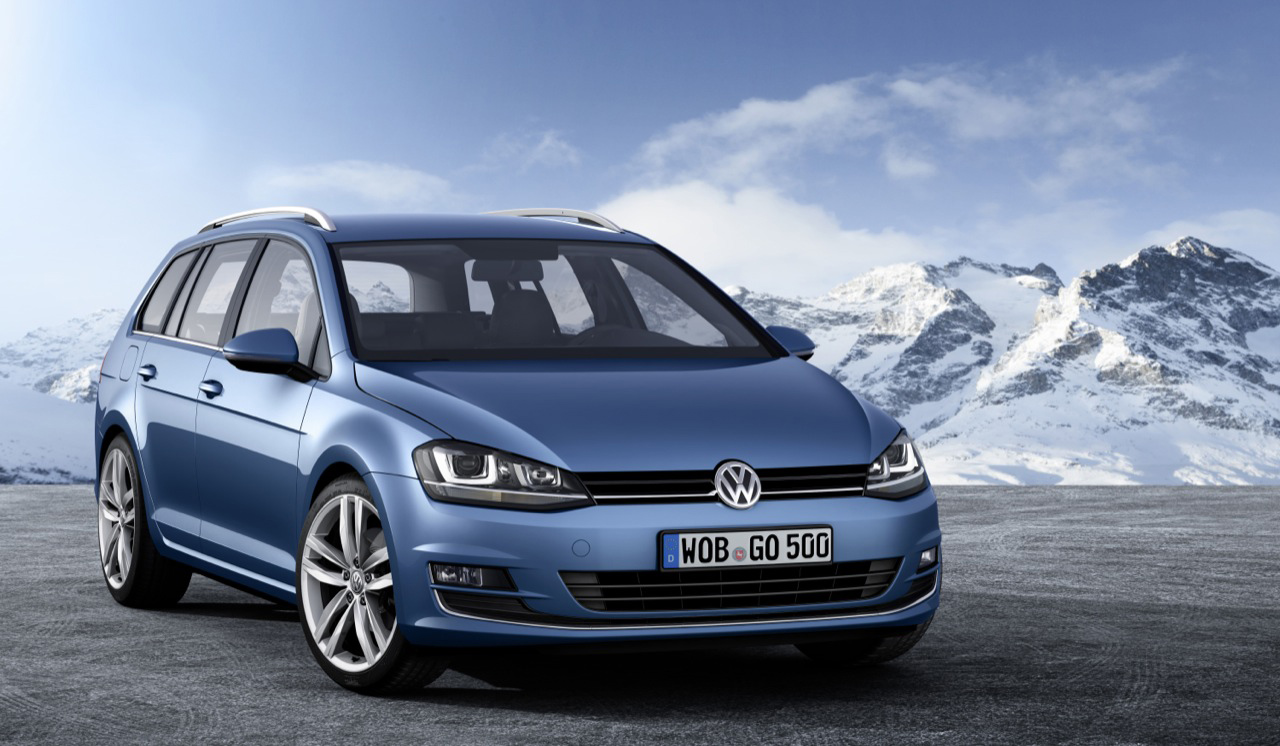 europeans get first crack at new golf variant wagon autoblog. Black Bedroom Furniture Sets. Home Design Ideas